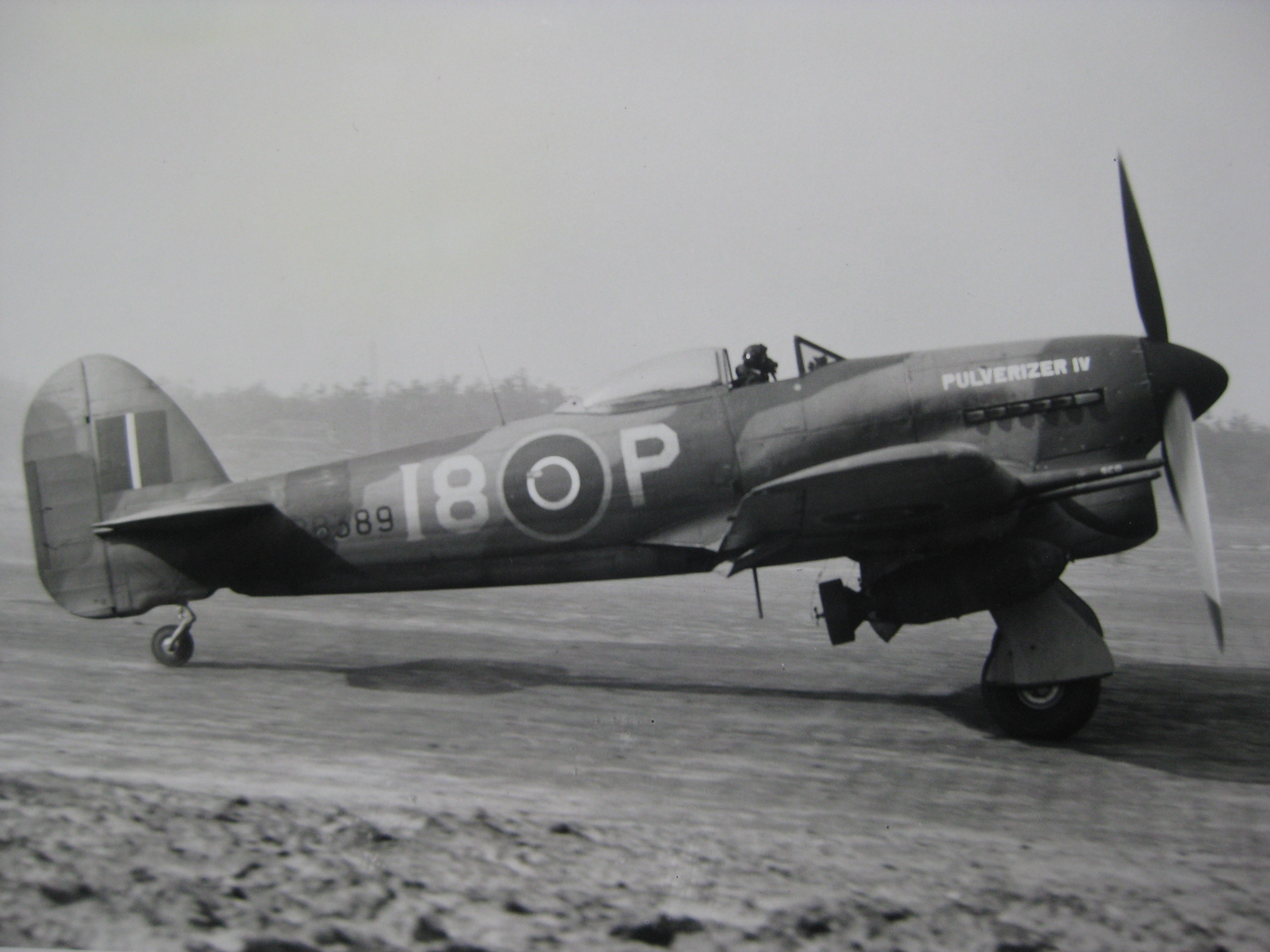 Typhoon and tempest reminiscences rcaf 128 f squadron william robert gibbs was one of 440 squadron pilots thecheapjerseys Choice Image